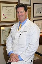 Dr. Robert J. Troell, M.D., F.A.C.S. - Laguna Beach Cosmetic Surgeon