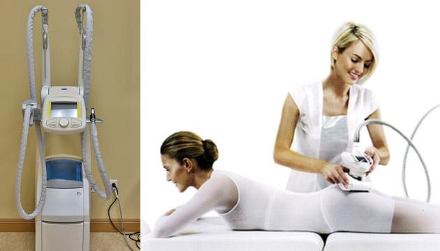Machine & Treatment