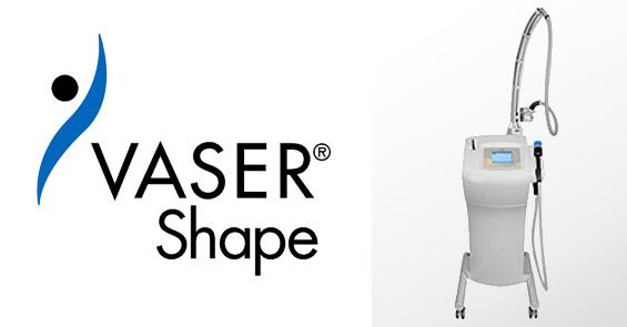 VASER Shape