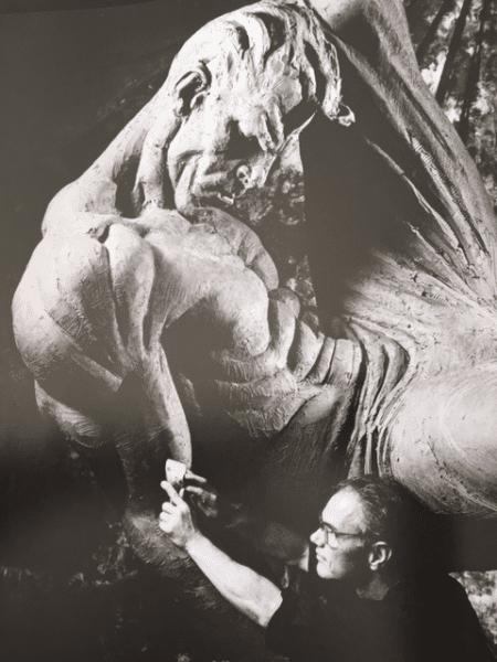 Richard MacDonald Sculptor